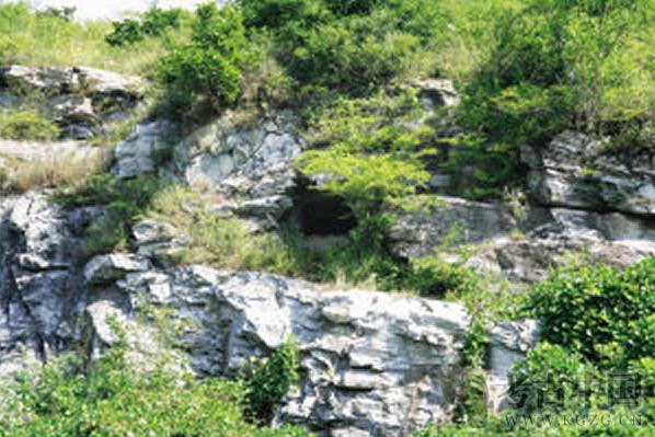 辽宁省全国重点文物保护单位(第七批75处):前阳洞穴遗址