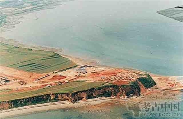辽宁省全国重点文物保护单位(第七批75处):双砣子遗址