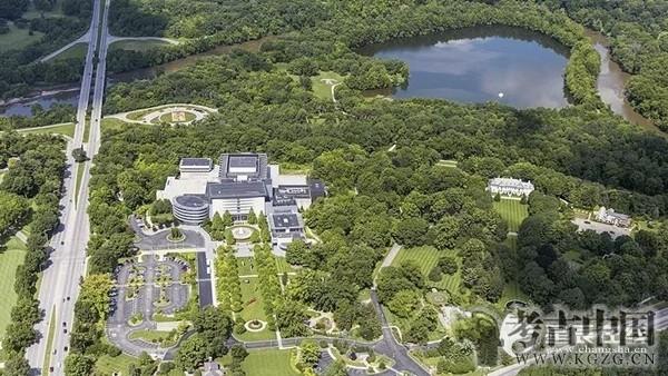 湖南省博物馆与印第安纳波利斯艺术博物馆签订《友好合作备忘录》