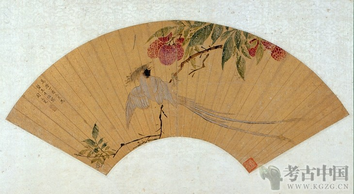 自然的吟唱——重庆中国三峡博物馆藏中国花鸟画艺术展
