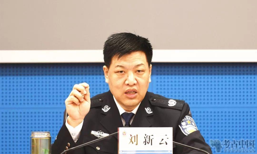山西警方前两月追回珍贵文物5259件,其中一级文物26件