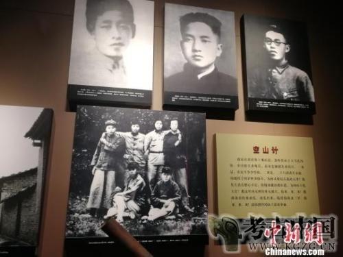 国家文物局:革命文物纪念、展示设施不能建得富丽堂皇