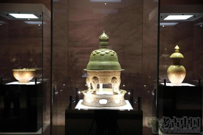 俞吉吉:三件国宝还原一个吴越国