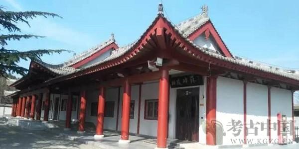 张婉丽:丈夫为妻书碑文,关于昭陵碑林中兰陵长公主李淑碑