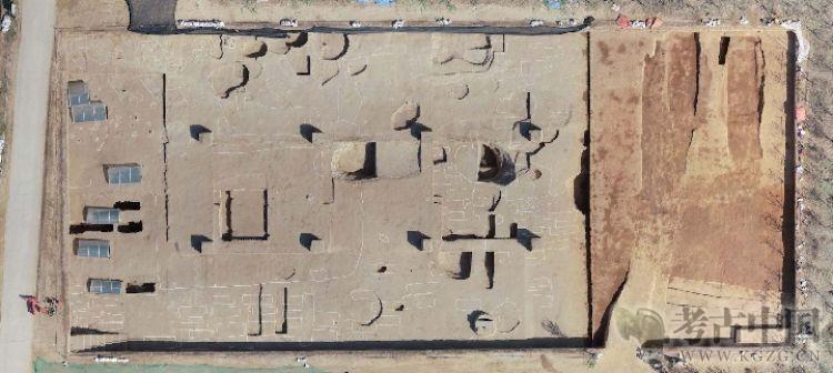 桂娟 李文哲:河南巩义双槐树遗址出土五千年前牙雕蚕 见证丝绸之源